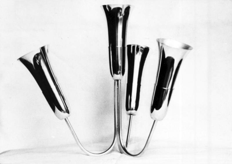 Modello 162, 1957