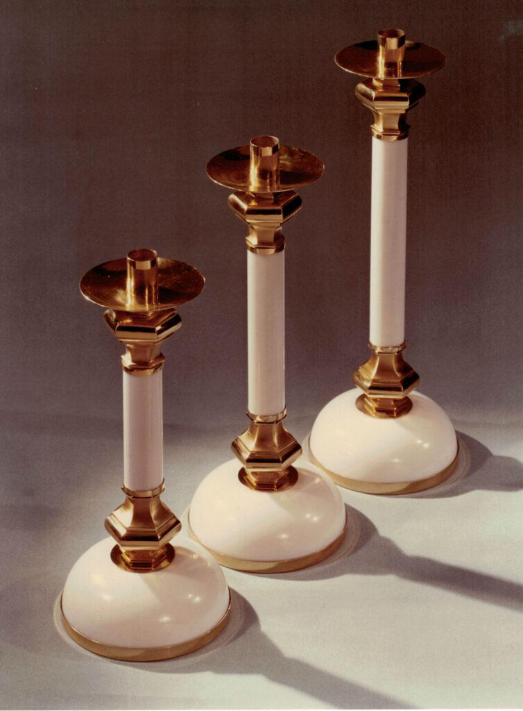 Tre Candelieri, 1973