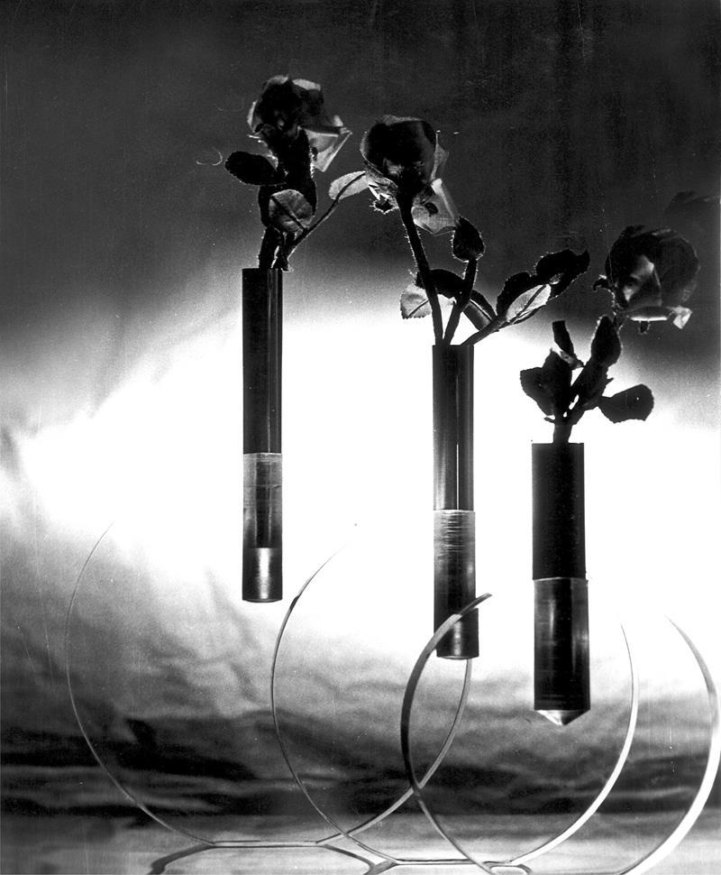 Tre Vasi, 1968