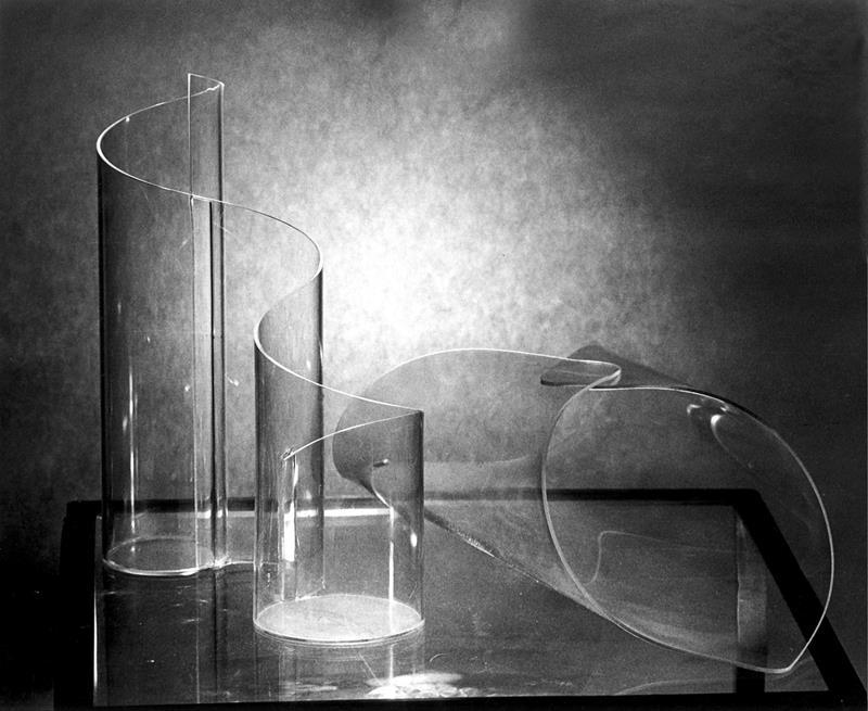 Vaso e Portariviste, 1967