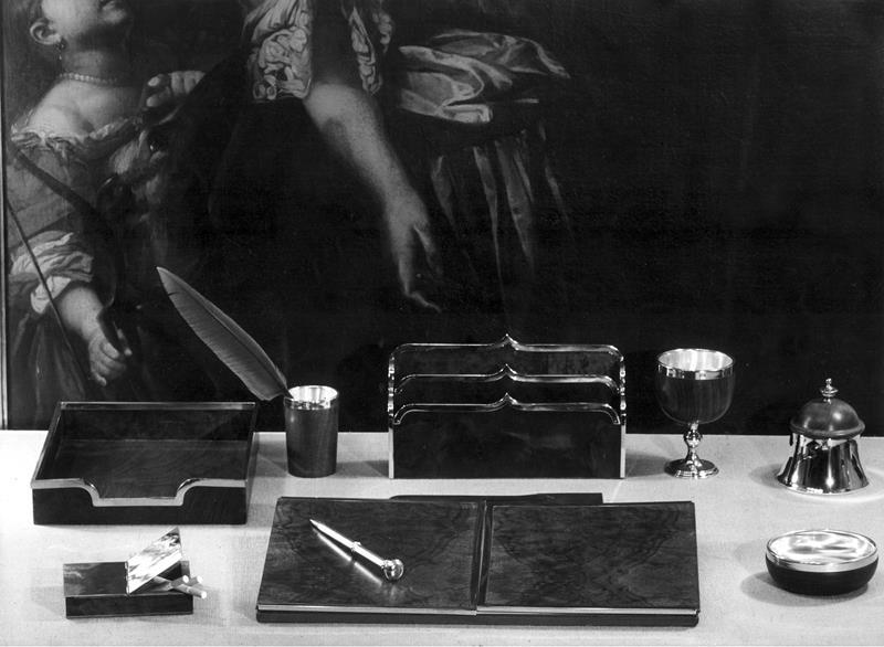 Desk Set, 1958